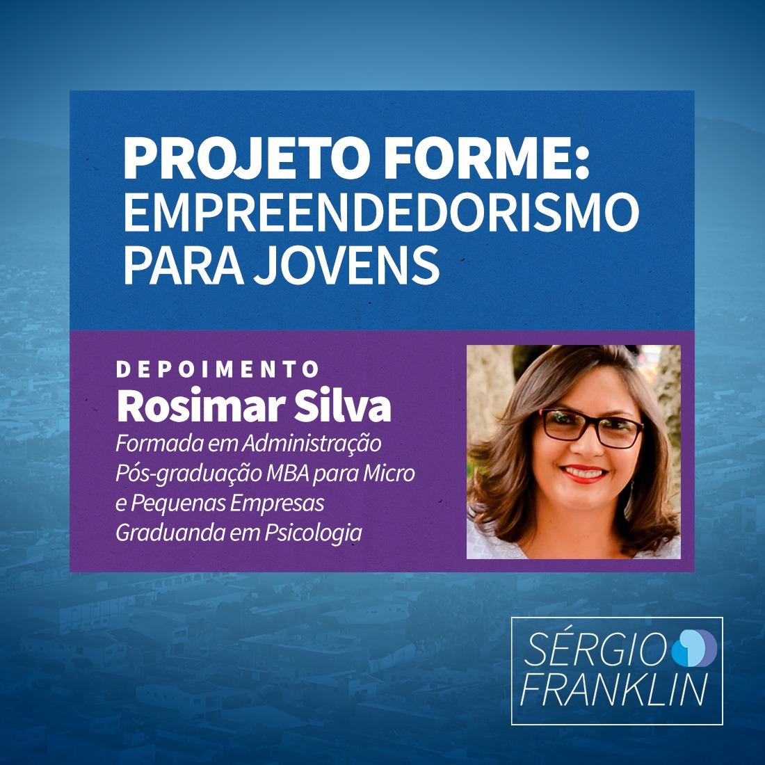 Projeto FORME